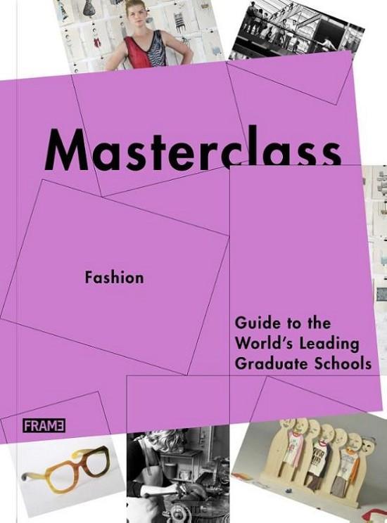 Masterclass / Fashion and textiles