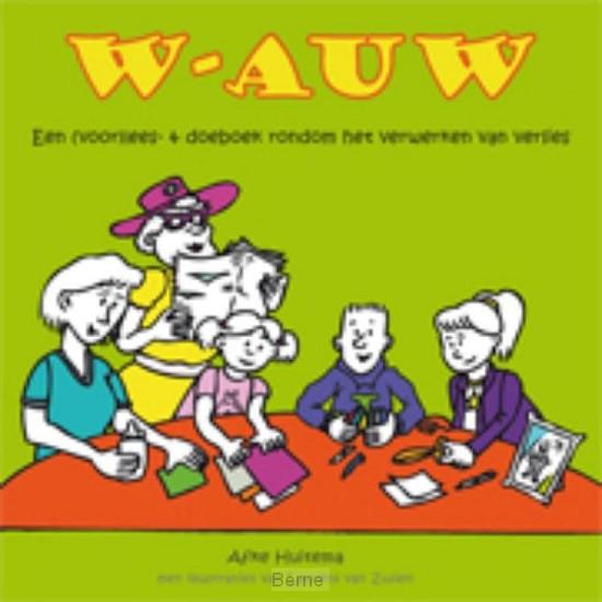 W-auw