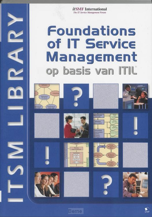 Foundations of IT Service Management op