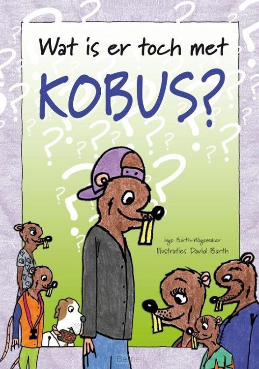 Wat is er toch met Kobus?