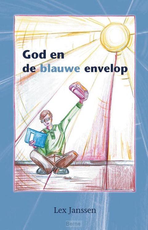 God en de blauwe envelop