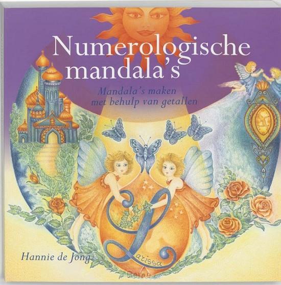 Numerologische mandala's