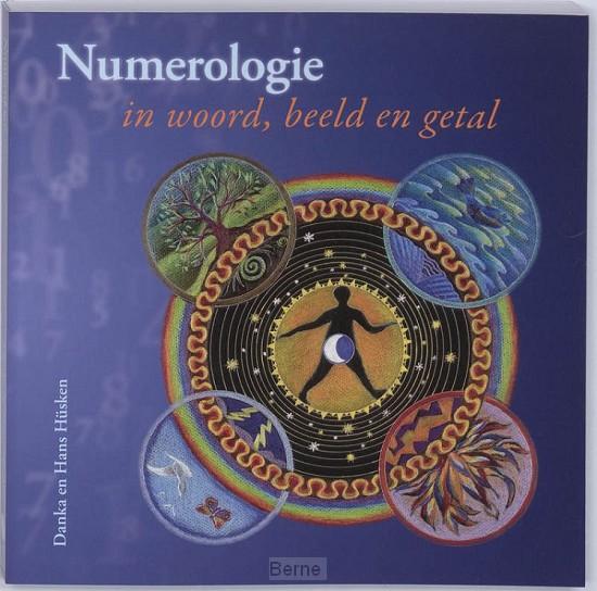 Numerologie in woord, beeld en getal