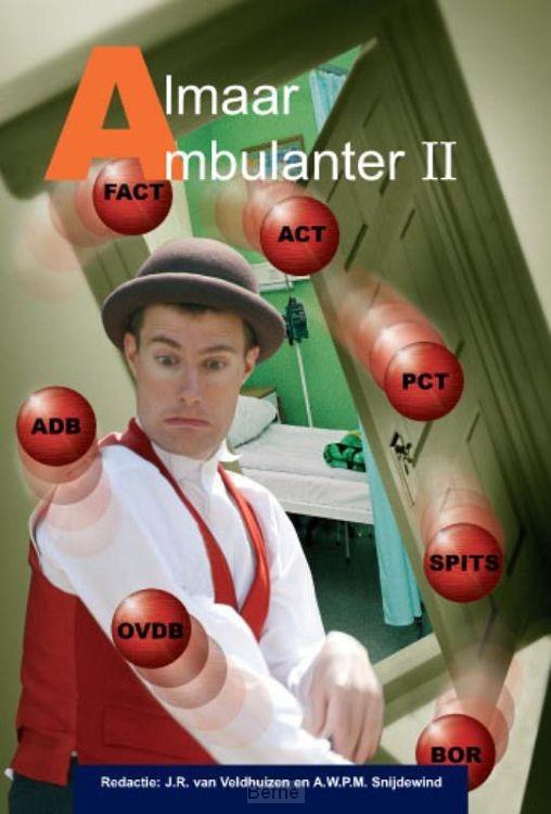 Almaar Ambulanter / 2