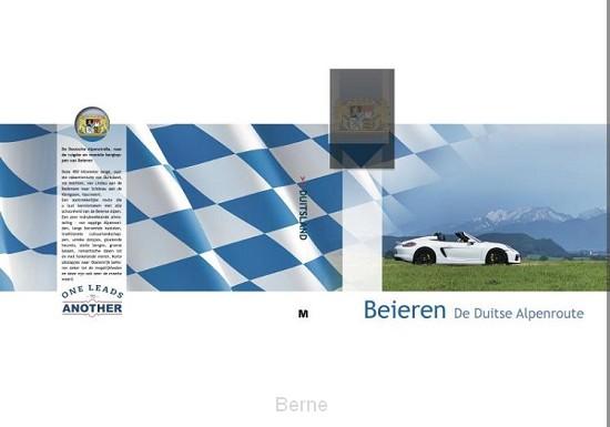 Roadtrip Beieren en Oostenrijk
