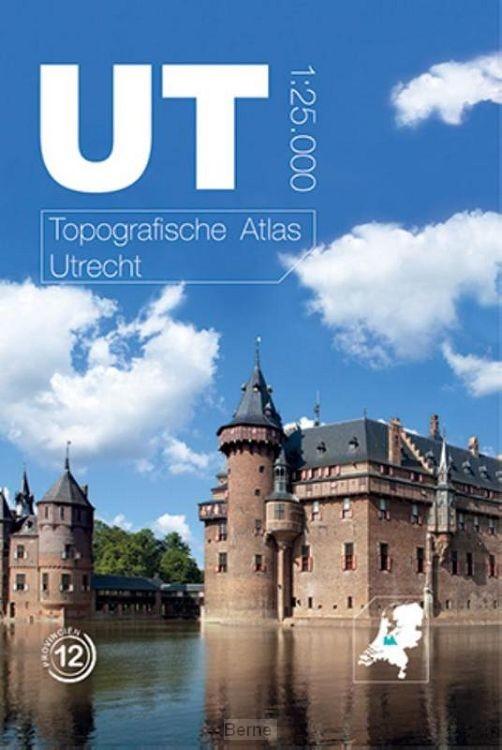 Topografische Atlas Utrecht