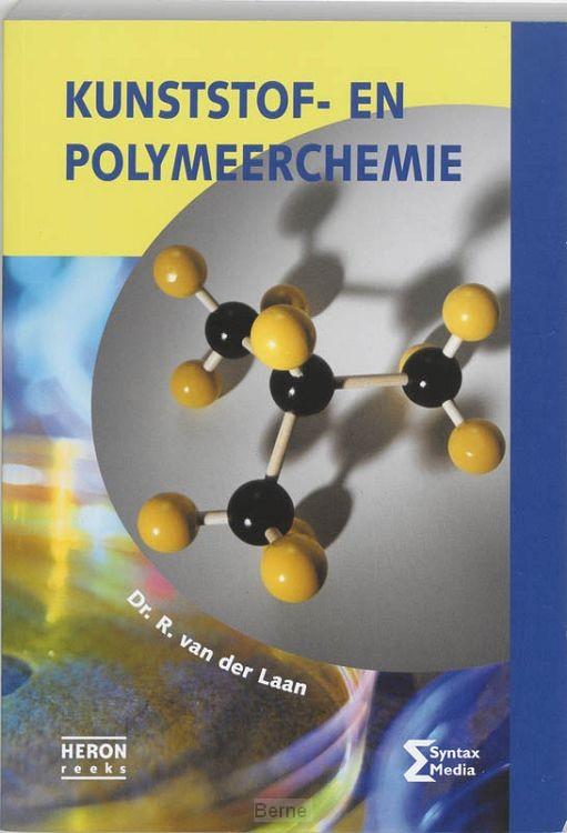 Kunststof- en polymeerchemie
