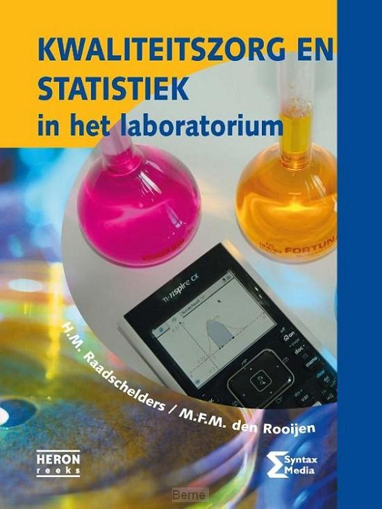 Kwaliteitszorg en statistiek in het laboratorium