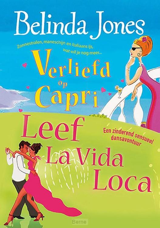 Verliefd op Capri; Leef la vida loca