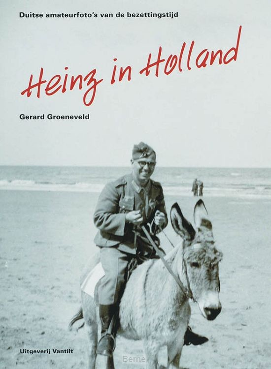 Heinz in Holland