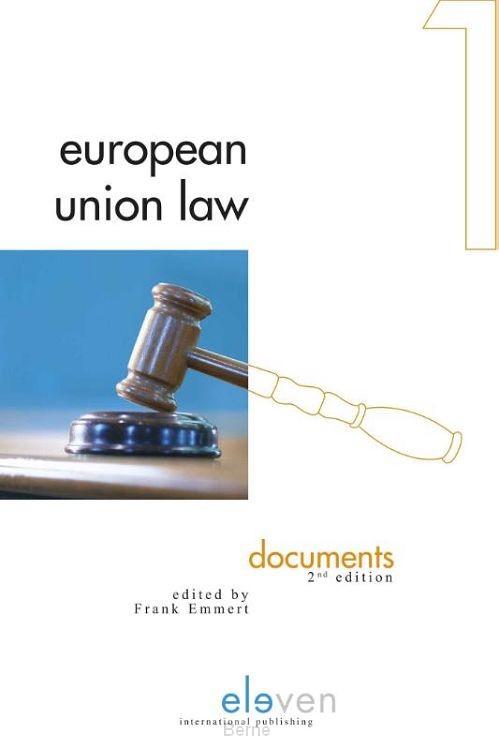 European Union Law / Documents