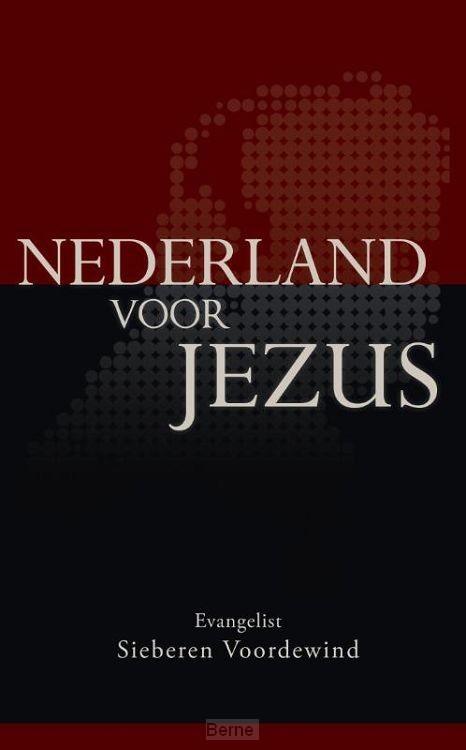 Nederland voor Jezus