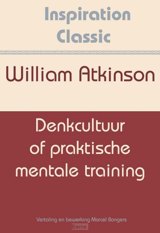 Denkcultuur of praktische mentale training