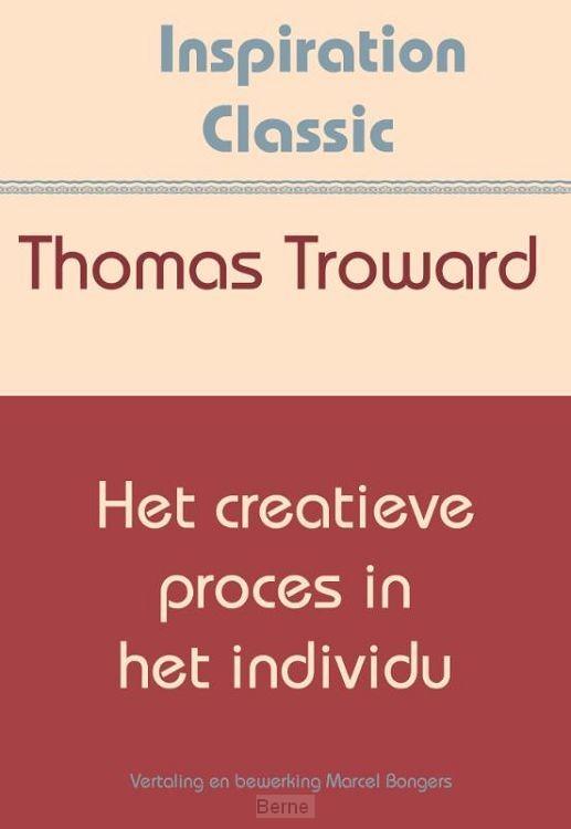 Het creatieve proces in het individu