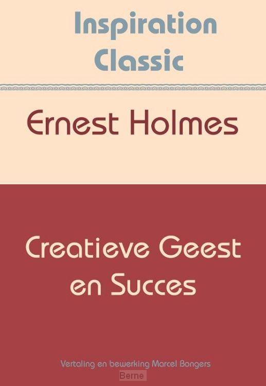 Creatieve geest en succes