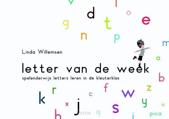 Letter van de week