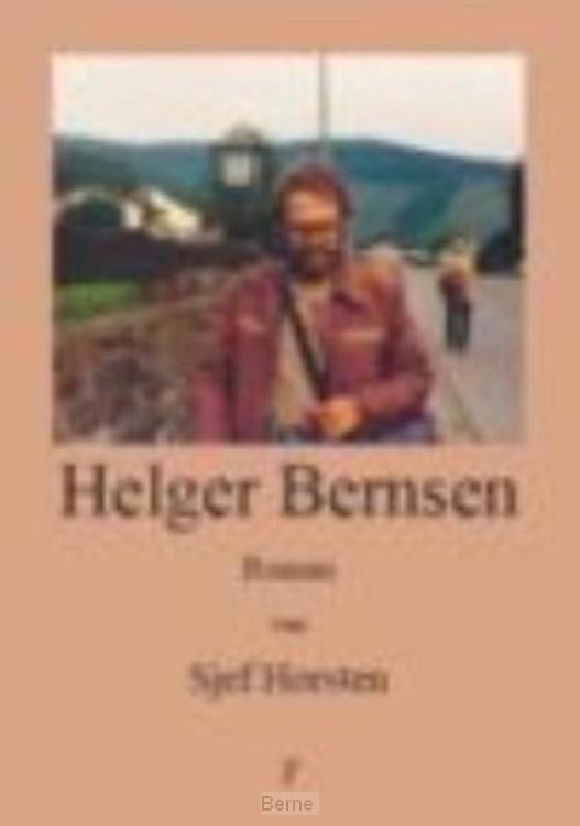 Helger Bernsen