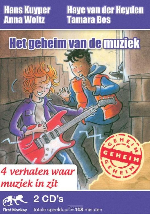 Het geheim van de muziek