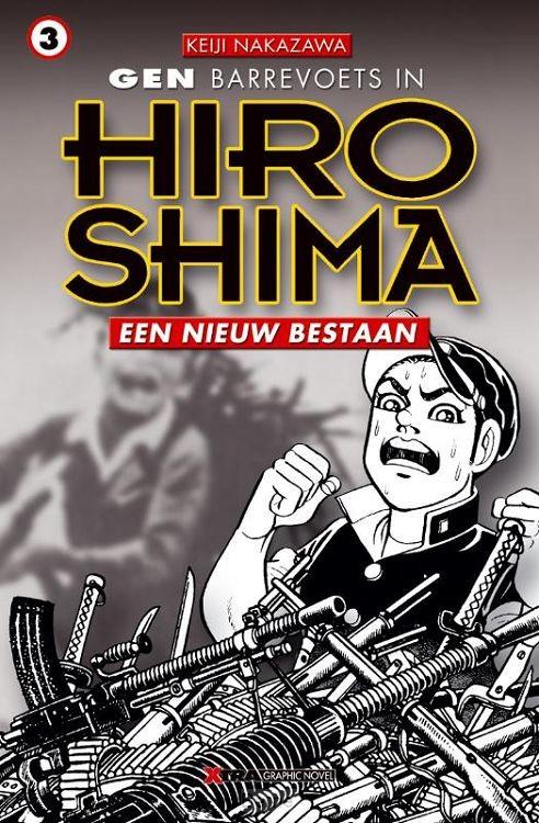 Gen Barrevoets in Hiroshima / 3 Een nieuw bestaan