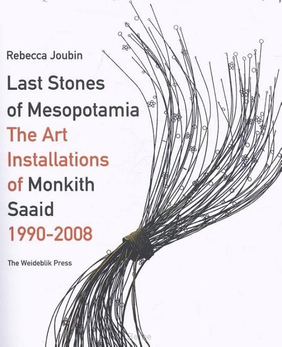 Last Stones of Mesopotamia