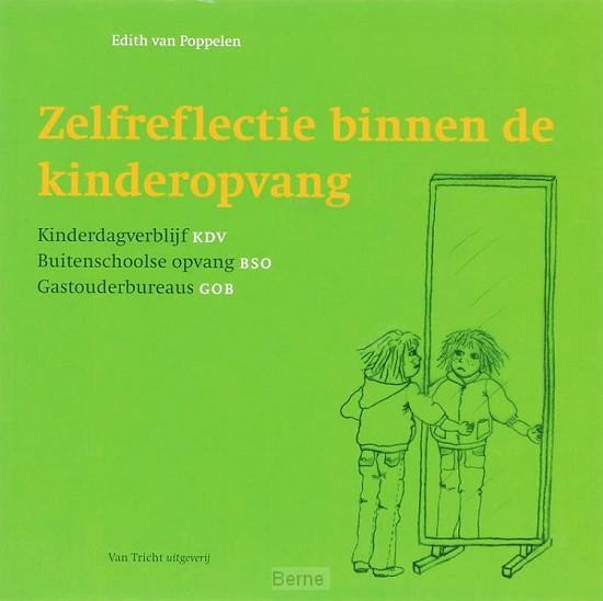 Zelfreflectie binnen de kinderopvang set