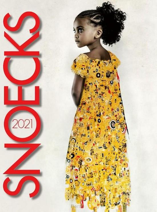 Snoecks 2021