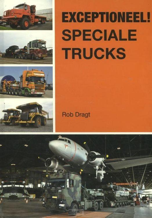 Exceptioneel! speciale trucks