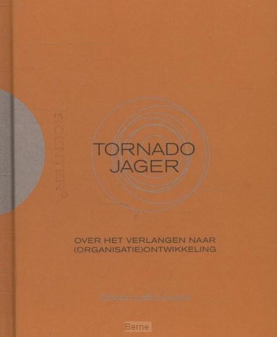 Tornadojager