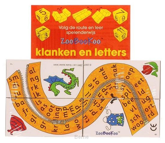 Klanken en letters