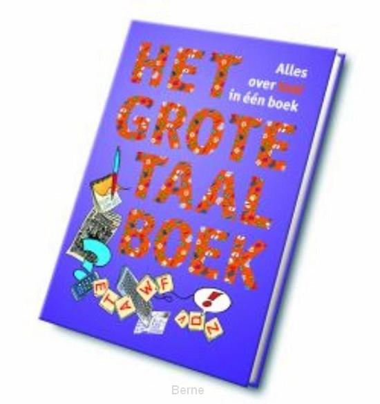Het grote taalboek / Overzicht