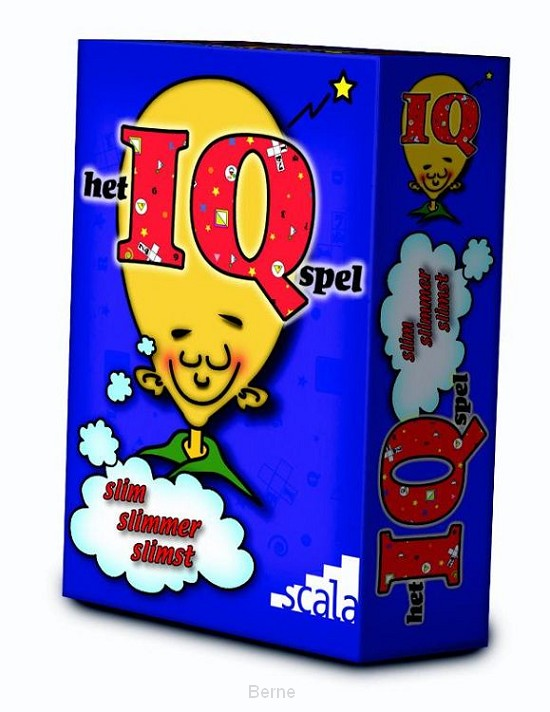 Het IQ spel