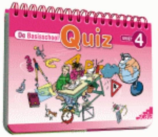 De Basisschool Quiz / Groep 4