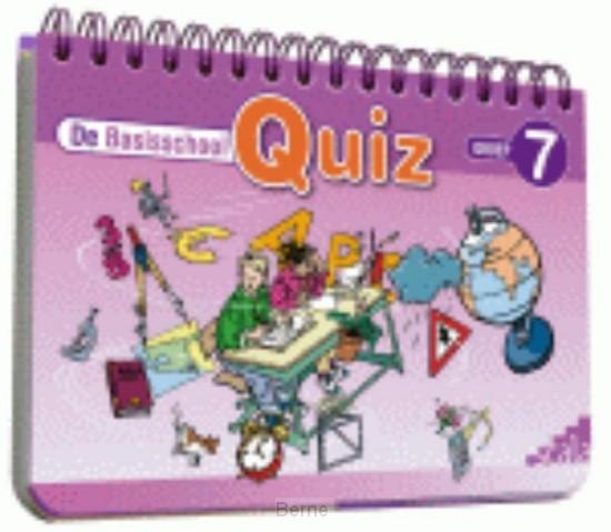 De Basisschool Quiz / Groep 7