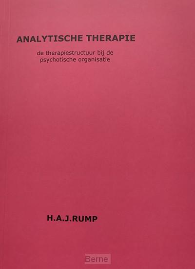 Analytische therapie