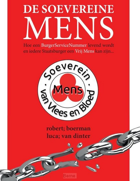 De Soevereine Mens