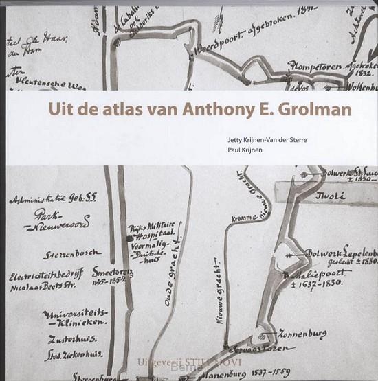 Uit de Atlas van Anthony E. Grolman