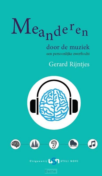 Meanderen door de muziek