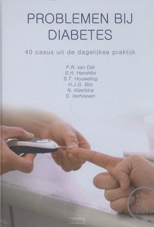Problemen bij diabetes