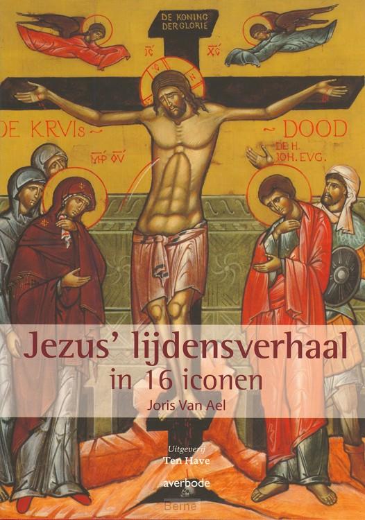 aanbieding: Jezus lijdensverhaal in 16 i