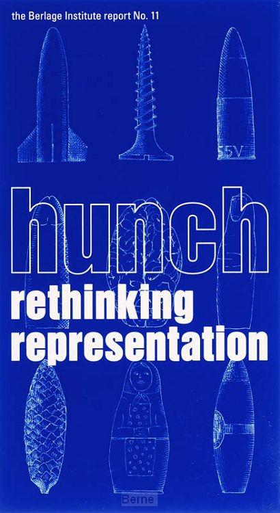 Hunch Rethinking Representation