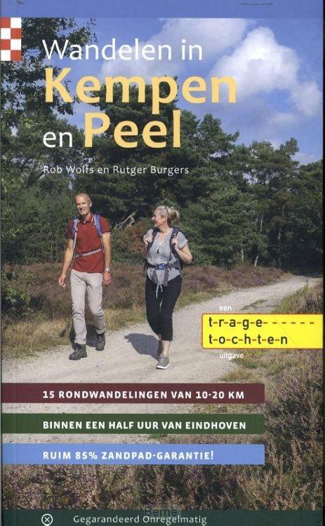 Wandelen in Kempen en Peel