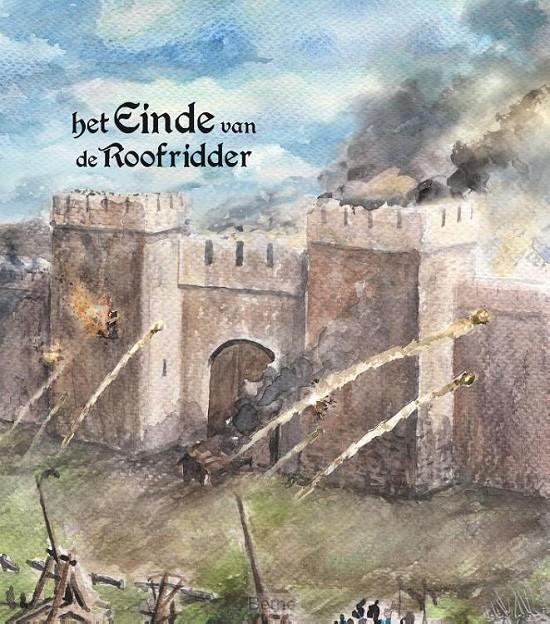 Het einde van de Roofridder