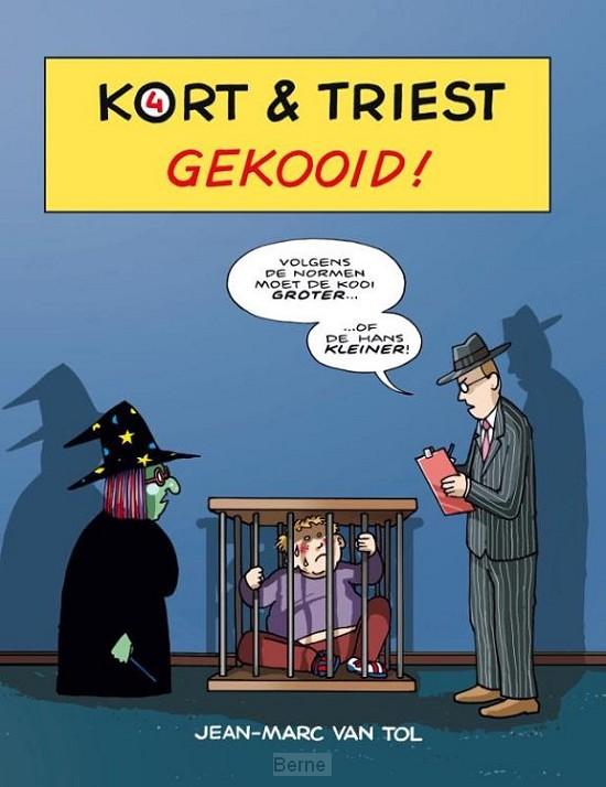 Gekooid!