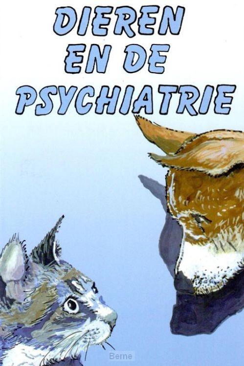 Dieren en psychiatrie