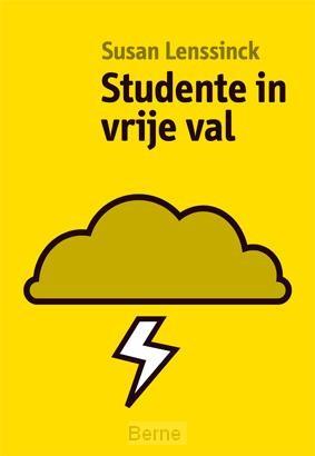Studente in vrije val