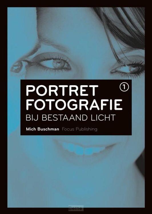 Portretfotografie / I bij bestaand licht