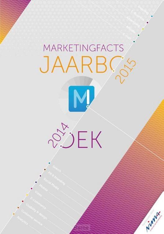 Marketingfacts / Jaarboek 2014 - 2015