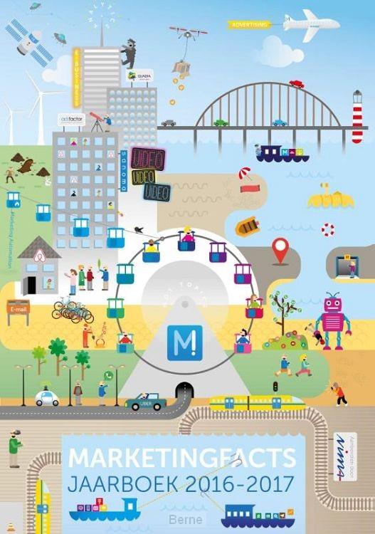 Marketingfacts jaarboek / 2016-17