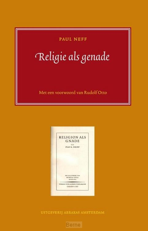 Religie als genade