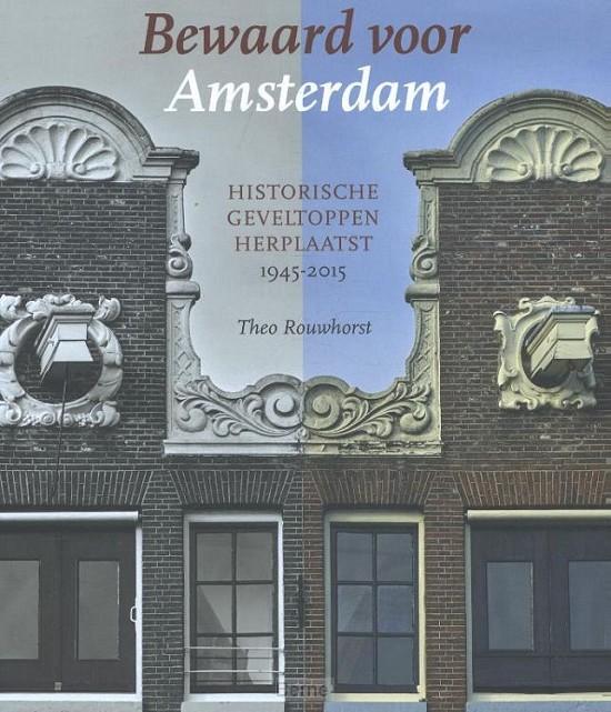 Bewaard voor Amsterdam